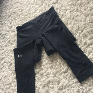 Under Armour compression cold gear small